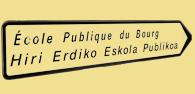 École du Bourg d'Urrugne